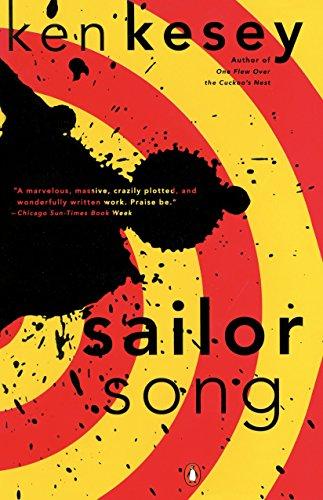 9780140139976: Sailor Song