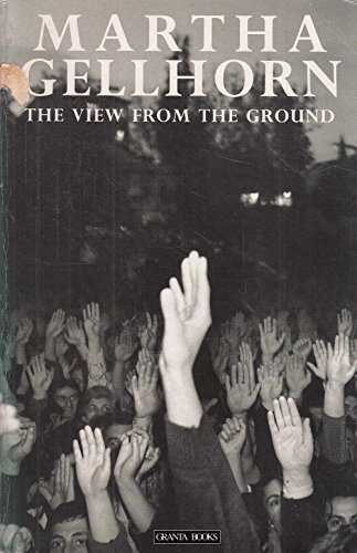9780140140019: The View from the Ground (Granta Paperbacks)