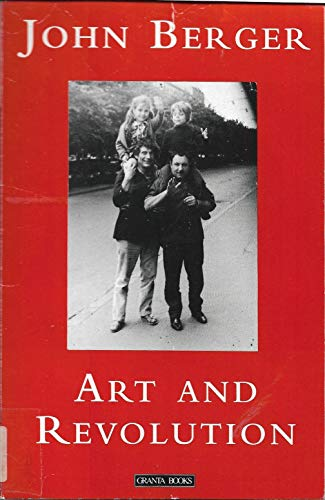 9780140140132: Art in Revolution: Ernst Neizvestny and the Role of Artist in the USSR