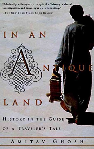 9780140140170: In an Antique Land
