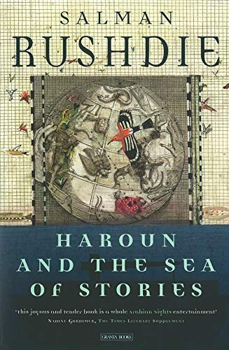 9780140140354: Haroun And The Sea Of Stories