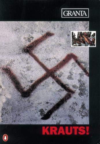 9780140140538: Krauts 42 (Granta: The Magazine of New Writing)
