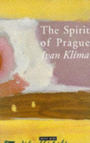 9780140140682: Spirit of Prague