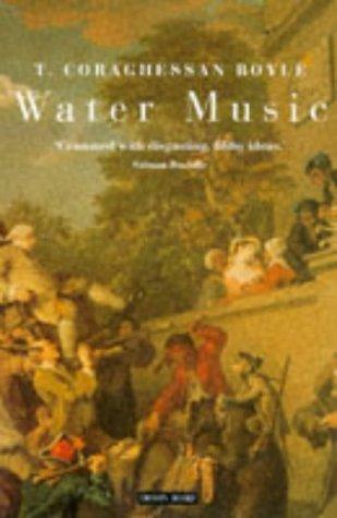 9780140140781: Water Music