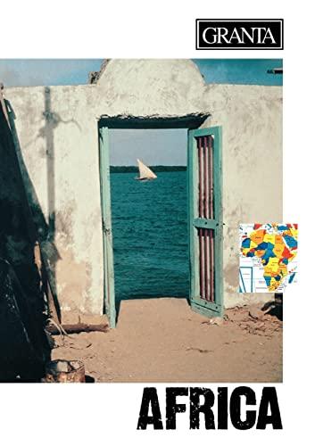 9780140140873: Africa (Granta: The Magazine of New Writing)