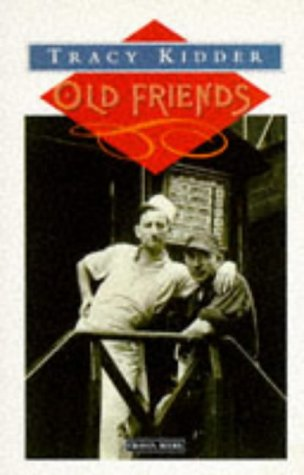9780140140910: Old Friends