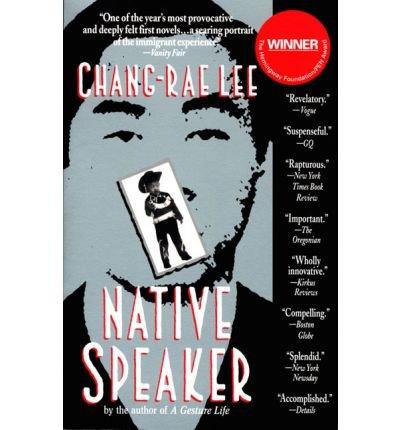 9780140141313: Native Speaker