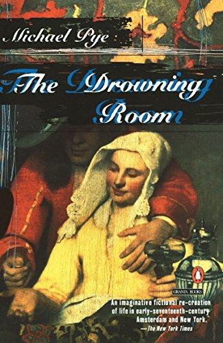 9780140141498: The Drowning Room: The Memoirs of Gretye Reyniers