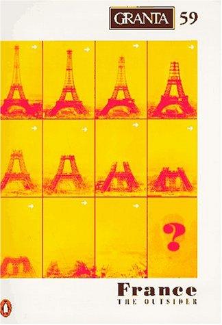 9780140141511: Granta 59: France the Outsider