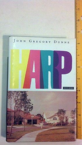 9780140142105: Harp