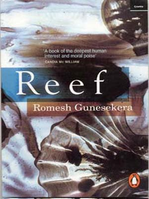 9780140142174: Reef