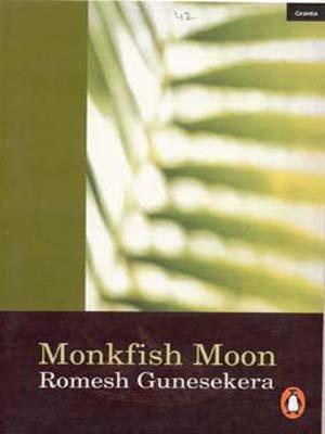 9780140142181: Monkfish Moon