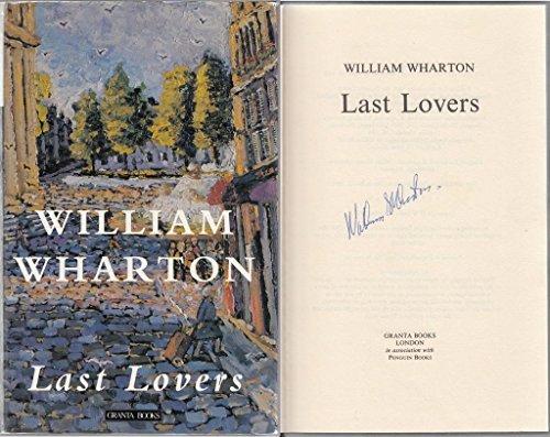9780140142198: Last Lovers