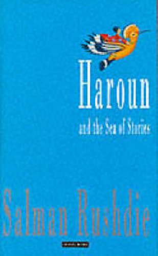 9780140142235: Haroun and the Sea of Stories