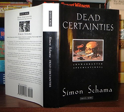 9780140142303: Dead Certainties: Unwarranted Speculations