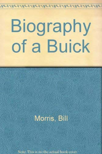 9780140142310: Biography of a Buick