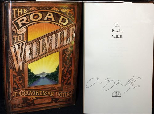 9780140142419: The Road to Wellville