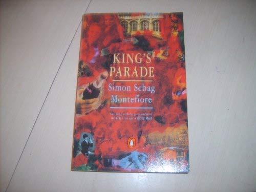 King's Parade: Simon Sebag Montefiore
