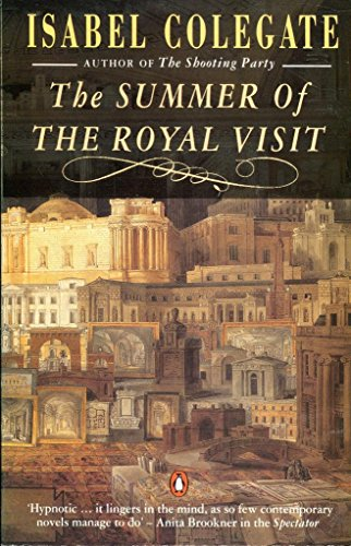 9780140143065: The Summer Of The Royal Visit