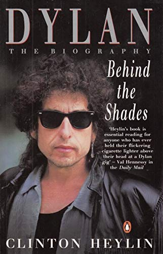 9780140143102: Dylan: Behind the Shades