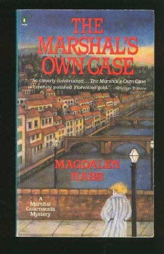9780140143232: The Marshal's Own Case