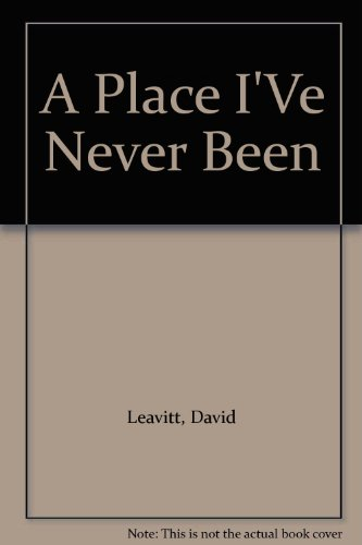9780140143287: A Place I'Ve Never Been