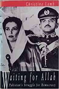 9780140143348: Waiting for Allah: Benazir Bhutto and Pakistan
