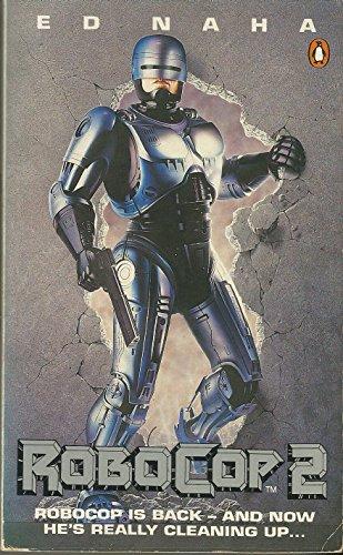 9780140143416: Robocop II