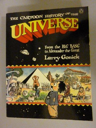 9780140143430: Cartoon History of the Universe I