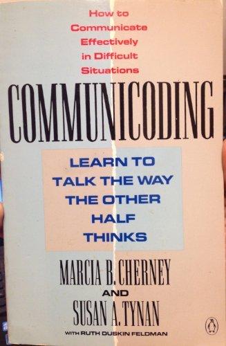 9780140143553: Communicoding