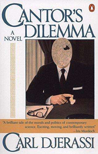9780140143591: Cantor's Dilemma: A Novel