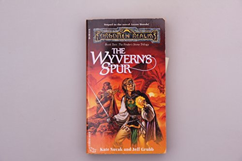 9780140143652: Forgotten Realms - The Wyvern's Spur