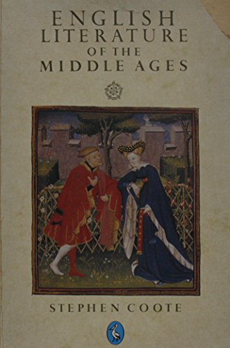 9780140143904: English Literature of the Middle Ages