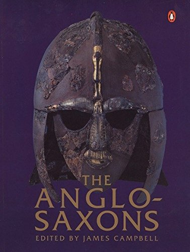 9780140143959: The Anglo-Saxons