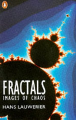 9780140144116: Fractals: Images of Chaos (Penguin Press Science)