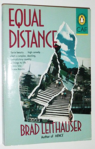 9780140144208: Equal Distance (Contemporary American Fiction)
