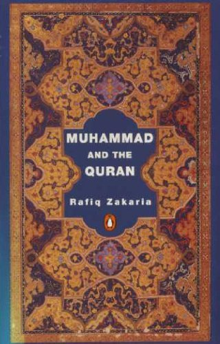 9780140144239: Muhammad and the Quran