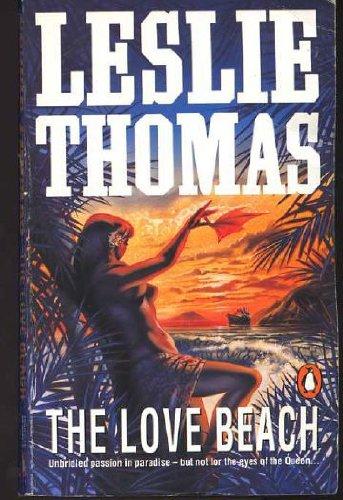 9780140144277: The Love Beach
