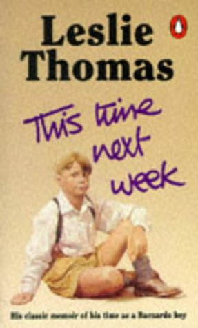 This Time Next Week (0140144285) by LESLIE THOMAS