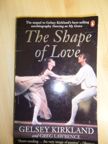 9780140144307: The Shape of Love