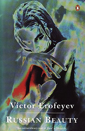 9780140144444: Russian Beauty (Penguin International Writers)