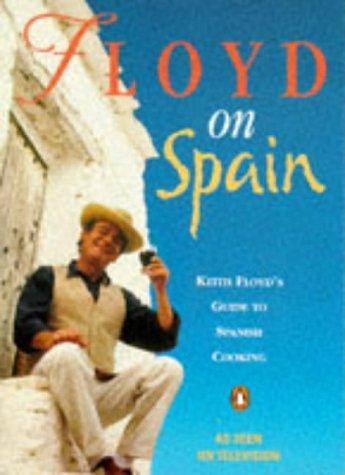 9780140144499: Floyd on Spain