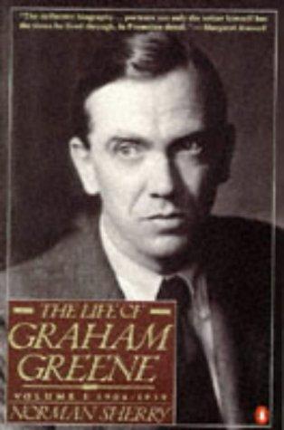 9780140144505: The Life of Graham Greene: 1904-39 v. 1 (Life of Graham Greene, 1904-1939)