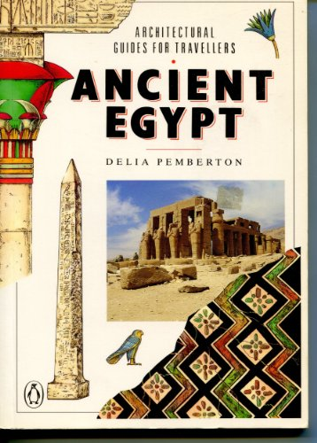 9780140144512: Ancient Egypt (Penguin Travel Library)