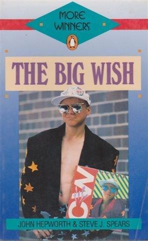9780140144628: More Winners: the Big Wish