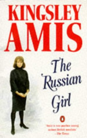 9780140144758: The Russian Girl