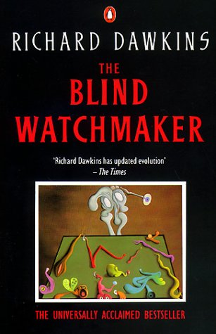 9780140144819: The blind watchmaker (Penguin science)