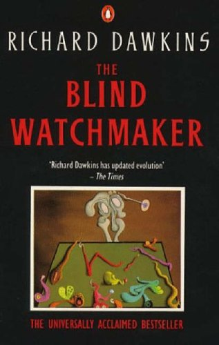 9780140144819: The Blind Watchmaker
