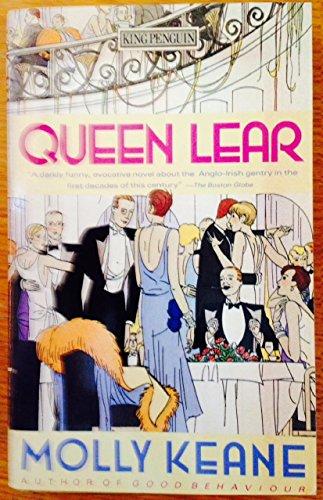 Queen Lear (King Penguin): Keane, Molly
