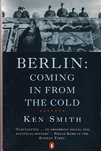 9780140144956: Berlin: Coming in from the Cold